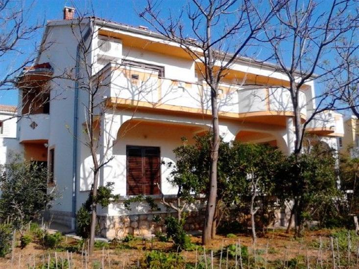 Апартаменты Krešimir