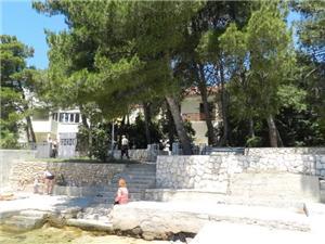 Appartementen Krešimir Potocnica - eiland Pag,Reserveren Appartementen Krešimir Vanaf 35 €