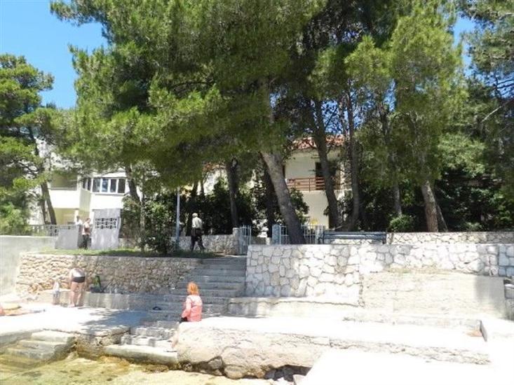 Ferienwohnungen Krešimir