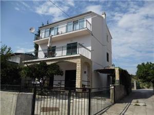 Апартаменты Roza Brodarica,Резервирай Апартаменты Roza От 124 €