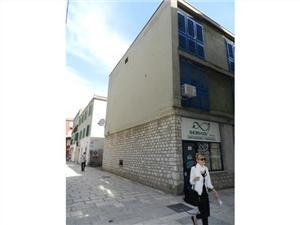 Appartement Stanko Zadar, Kwadratuur 32,00 m2, Lucht afstand naar het centrum 50 m
