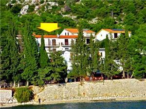 Lägenheter Pero Zivogosce,Boka Lägenheter Pero Från 497 SEK