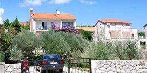 Апартаменты - Stari Grad - ostrov Hvar