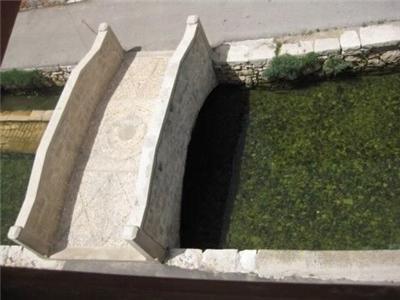 Alloggio appartamenti srecko 31291 vrboska isola di hvar for Piano di abbozzo domestico
