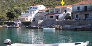 Appartamento - Gdinj - isola di Hvar