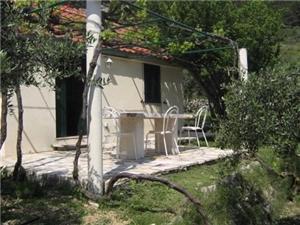 Dom - Bol - wyspa Brac