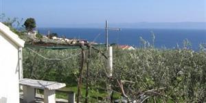 Casa - Bol - isola di Brac