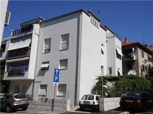 Appartement Zoran Split, Superficie 42,00 m2, Distance (vol d'oiseau) jusqu'au centre ville 600 m