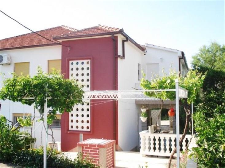 Apartament Frane