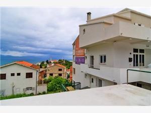 Lägenheter Danica Gradac, Storlek 28,00 m2, Luftavståndet till centrum 300 m