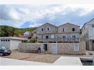 Kamer Midden Dalmatische eilanden,Reserveren Ivo Vanaf 42 €