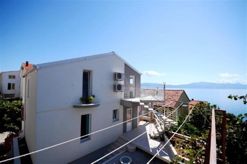 Apartments Vesela