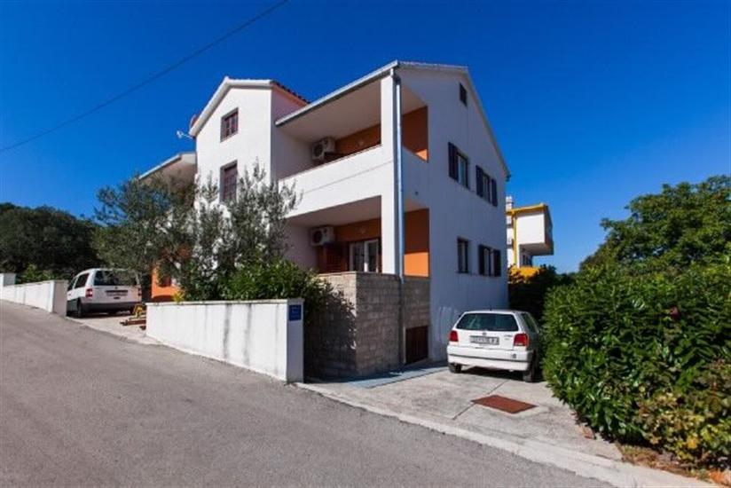 Apartamenty Anka