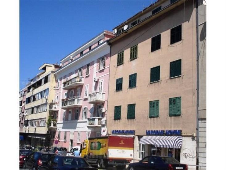 Апартаменты Tomislav