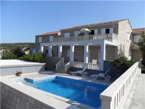Appartement Midden Dalmatische eilanden,Reserveren Frane Vanaf 94 €