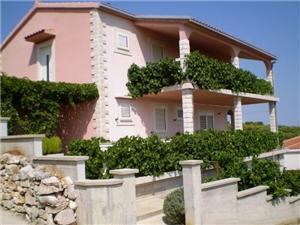 Apartmány Feri , Prostor 35,00 m2, Vzdušní vzdálenost od centra místa 300 m