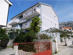 Appartamenti Jakir Orebic, Dimensioni 40,00 m2, Distanza aerea dal centro città 700 m