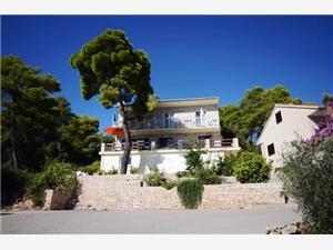 Apartments Marjan Brna - island Korcula, Size 40.00 m2, Airline distance to the sea 50 m, Airline distance to town centre 300 m