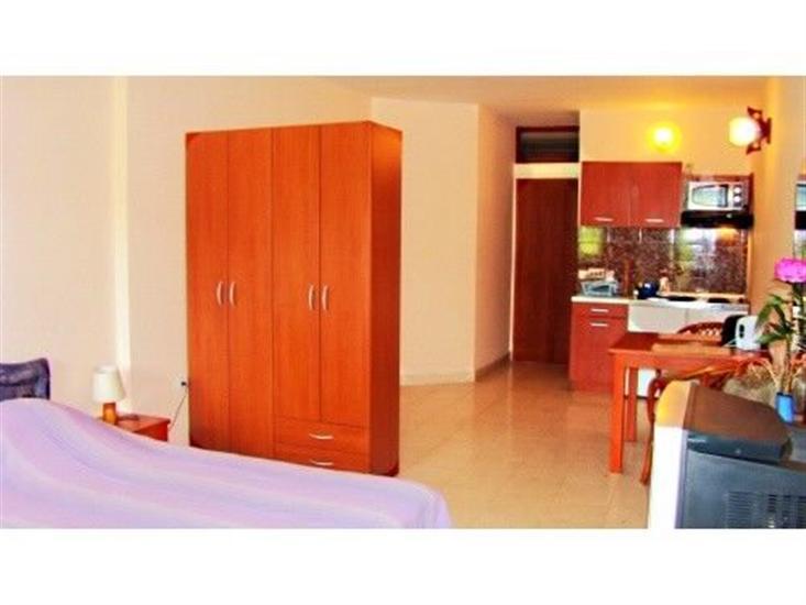 Апартаменты A3, для 2 лиц