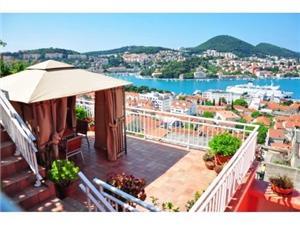 Appartamento Đina Ragusa (Dubrovnik), Dimensioni 32,00 m2