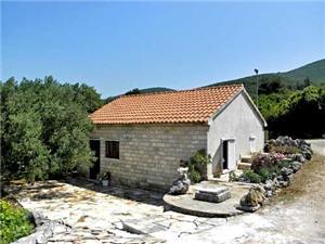 House Petar Kneža, Size 34.00 m2