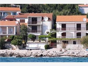Boende vid strandkanten Södra Dalmatiens öar,Boka Petar Från 1569 SEK