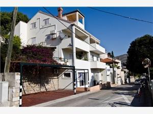 Appartements Ivan Dubrovnik, Superficie 56,00 m2