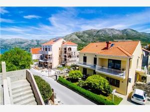 Appartamento Riviera di Dubrovnik,Prenoti Stijepo Da 57 €