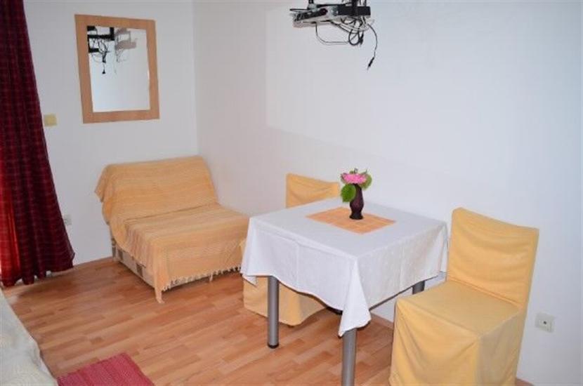 Appartement A2, voor 3 personen