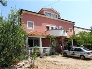 Appartementen Jozefina Malinska - eiland Krk,Reserveren Appartementen Jozefina Vanaf 78 €