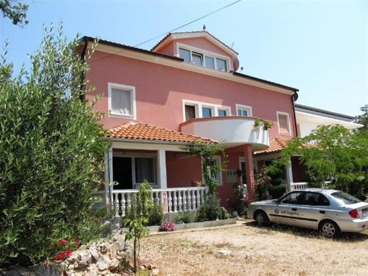 Lägenheter Jozefina
