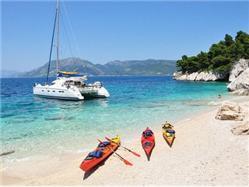 Adventure Sailing Dubrovnik 8-days