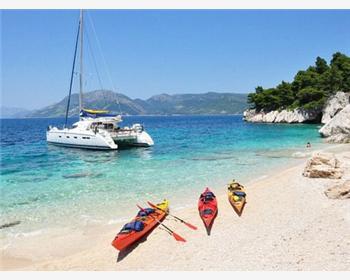 Avanturističko jedrenje – Dubrovnik – 5 dana