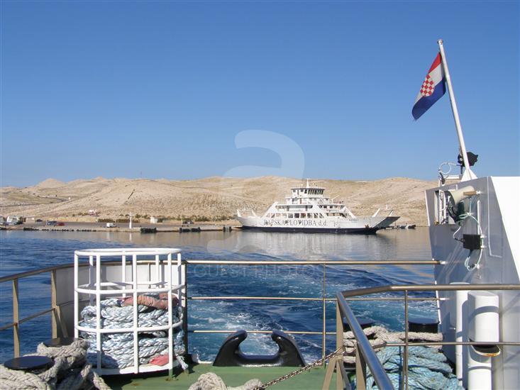 Baska - eiland Krk