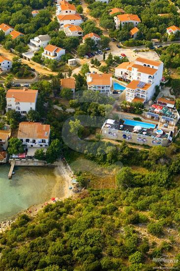 Potocnica - Pag sziget