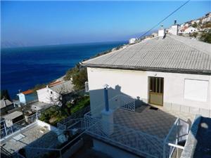 Appartements Antonija Senj, Superficie 75,00 m2, Distance (vol d'oiseau) jusque la mer 200 m, Distance (vol d'oiseau) jusqu'au centre ville 500 m