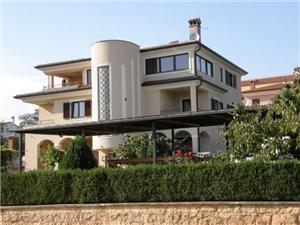 Appartementen Franjo Rovinj,Reserveren Appartementen Franjo Vanaf 80 €