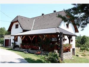 Appartementen Jerko Plitvicka Jezera,Reserveren Appartementen Jerko Vanaf 58 €