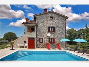 Ferienhäuser Blaue Istrien,Buchen Volta Ab 152 €