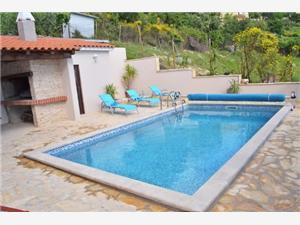 Accommodatie met zwembad Fig Omis,Reserveren Accommodatie met zwembad Fig Vanaf 392 €
