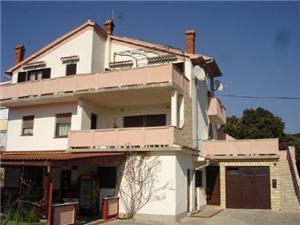 Appartements Viktorija Kampor - île de Rab,Réservez Appartements Viktorija De 85 €
