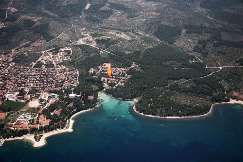 Vila Dalmatia