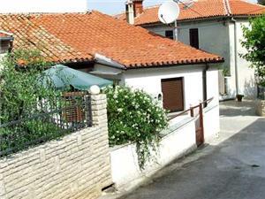 Дом Ana Pomer, квадратура 55,00 m2, Воздух расстояние до центра города 300 m