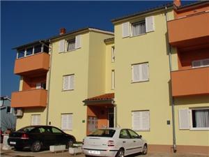 Lägenheter Vesna Stinjan (Pula),Boka Lägenheter Vesna Från 704 SEK