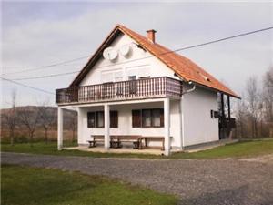 Apartmán Zoran Kontinentálne Chorvátsko, Rozloha 65,00 m2