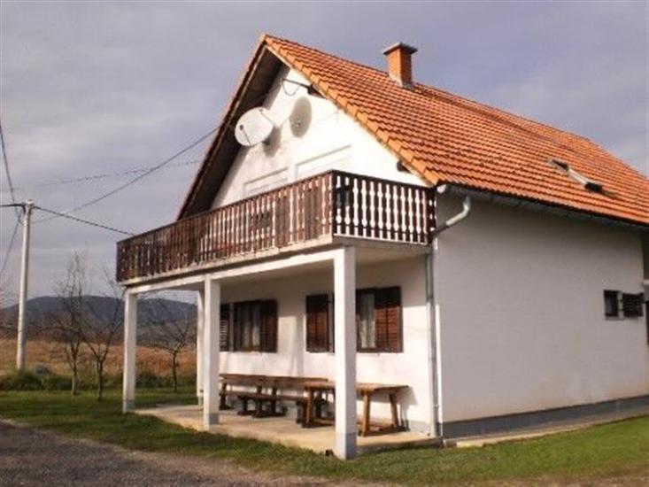 Ferienwohnung Zoran
