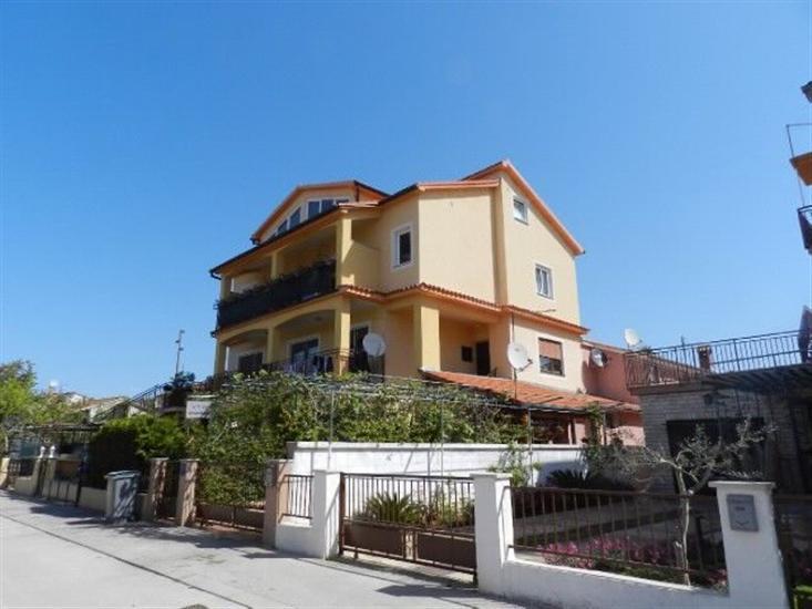 Apartamenty Đurđica