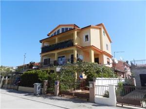 Апартамент Ana Fazana, квадратура 45,00 m2, Воздух расстояние до центра города 250 m