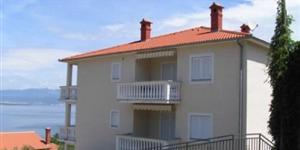 Appartement - Vrbnik - eiland Krk