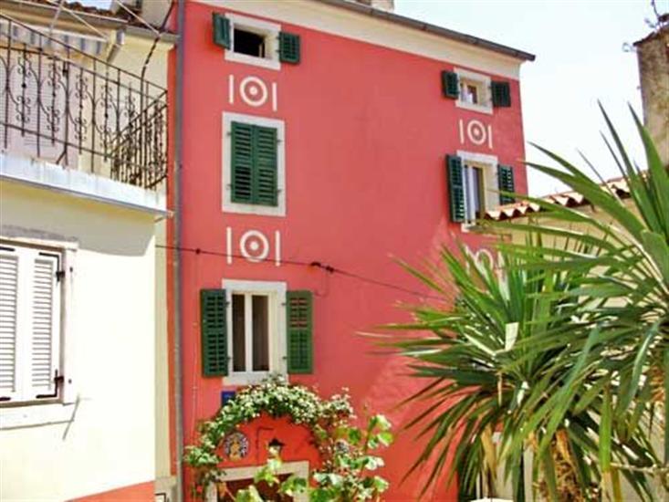 Apartmány a Izby Saša